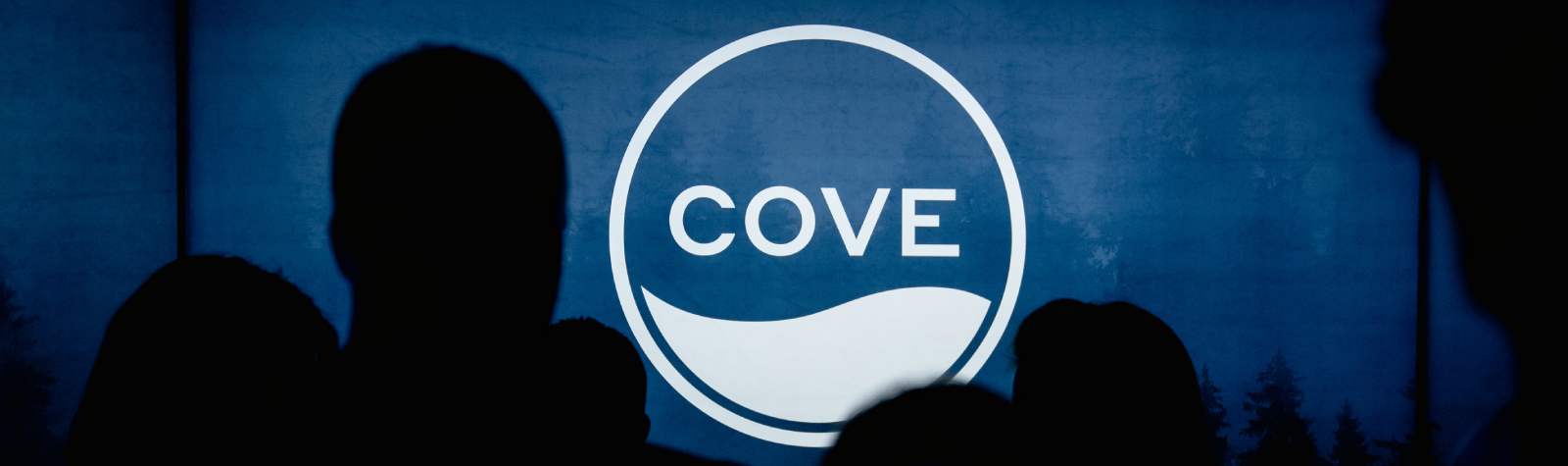 Inside The Cove